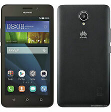 New Huawei Y635 Black Unlocked SimFree 4G LTE Android Smartphone Mobile Phone