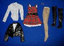Urban Legend Lizette outfit only Wilde Imagination Fit Amber Ellowyne Mint cmplt