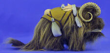 STAR WARS POTF DELUXE LOOSE ULTRA RARE BANTHA MINT CONDITION.