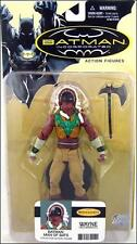 Batman Incorporated Man of Bats Indian 6in Action Figure DC Direct Toys