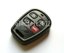 No Chip Empty Remote Key Shell Case Fit For Kia Spectra Sorento Amanti 4 Button