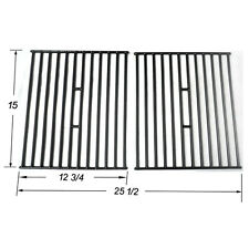 Broil King Grill Grate Replacement Porcelain Cast Iron Cooking Grid SGX362