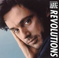 Jean Michel Jarre - Revolutions - 1994 Dreyfus NEW