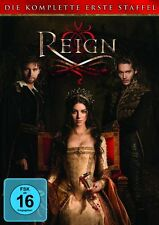 5 DVD-Box ° Reign ° Staffel 1 ° NEU & OVP