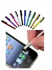 10 x Light Weight Capacitive Resistive Universal Touchscreen Stylus Pen
