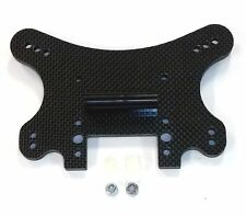 TEAM LOSI DESERT BUGGY XL CARBON FIBER REAR SHOCK TOWER XTR10895 1/5 GAS DBXL