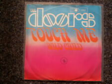 The Doors - Touch me/ Wild child 7'' Single