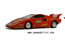 Lamborghini Countach Bonneville 1:43 YOW MODELLINI scale model kit