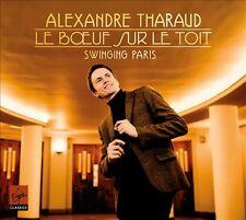 Le Boeuf Sur Le Toit, New Music