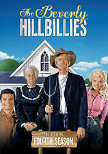 The Beverly Hillbillies: The Official Fourth Season (DVD, 2014, 4-Disc Set)