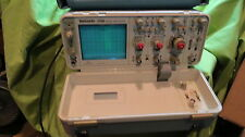 "Tektronix 2336 100 MHz 2 Channel Portable Analog Oscilloscope, Used-""AS IS"""