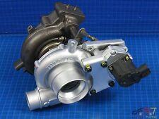 Turbocompresor Isuzu MNC 75l 5.2l 150 CV kmgmc 02-09 rhf55v 4hk1-e2n 898027