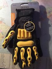 Briers Advanced Cut Resistant Gloves LARGE B6422