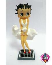 "NEW OFFICIAL BETTY BOOP COOL BREEZE 3"" BETTY FIGURE FIGURINE BOXED 9009"