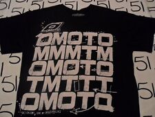 Medium- D Moto Cross T- Shirt