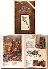 libro Antique RADIO MILITARI ESERCITO ITALIANO 90 Anni di Trasmissioni militaria