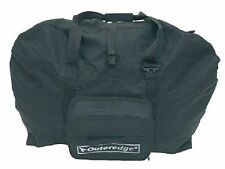"OUTEREDGE BLACK CYCLING FOLDING BIKE CARRY BAG UP TO 20 "" WHEELED BIKE OBA200"