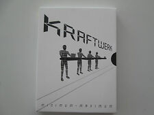 KRAFTWERK MINIMUM MAXIMUM 2DVD 3362949