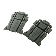 Knee Pad Inserts - One Size - Lightweight Foam - Plumber, Carpet Fitter