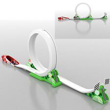 Pista Mario Kart Single Loop + Racer NUOVO/SECONDA SCELTA  [GAF0784]