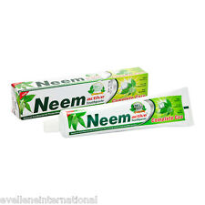 Neem Active Toothpaste :: Complete Care Neem Active Paste:: 200gm :: Vegetarian