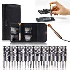 25in1 Precision Torx Screwdriver Set Repair Torx Screw Driver Phone PC Laptop LN