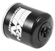 KAWASAKI ER6f/n  2007 THRU 2013  K AND N PERFORMANCE  OIL FILTER