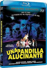 THE MONSTER SQUAD (1987) **Blu Ray B** Andre Gower