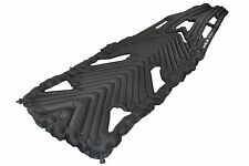 KLYMIT Inertia XL Sleeping Pad BLACK Lightweight Camping FACTORY REFURBISHED