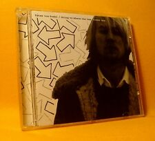 NEW CD Peter von Poehl Going To Where The Tea Trees Are 12TR 2006 Folk Pop Rock