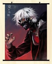 POPULAR Anime Tokyo Ghoul Home Decor Anime Poster Wall Scroll  Japanse New