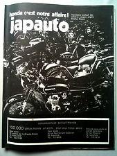 MOTO REVUE N°2077; GP d'Autriche/ Cross en 125 CC/ Montesa Cota 123/ Yam Compet