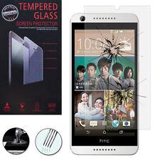 Cristal blindado para HTC Desire 626/626s real de vidrio lámina protectora de pantalla cristal blindado lámina