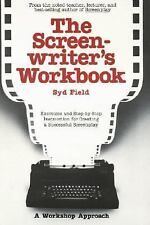 The Screenwriter's Workbook by Syd Field (1988, Paperback, Workbook)