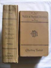 P. Savy Précis de Pratique Médicale Editions Doin 1922 Collection Testut 2 vol.