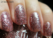 NEW! Sally Hansen GEM CRUSH Nail Polish Lacquer in RAZZLE DAZZLER #06
