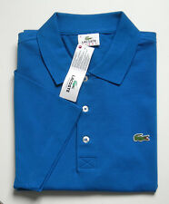 "Superbe Polo Neuf, manches courtes ""Lacoste-Devanlay"" - Taille 4 ou M"