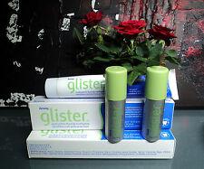 AMWAY DENTIFRICIO 2x 50ml + 2x bocca rinfrescanti SPRAY 12ml-DENTIFRICIO Glister