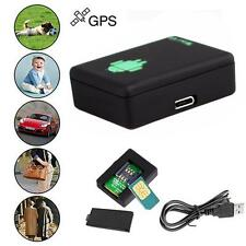 Mini A8 Realtime Global Locator Vehicle Car GSM/GPRS/GPS Tracker Tracking Device
