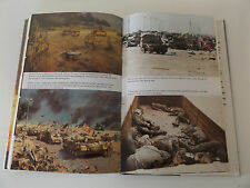 1996 IN THE EYE OF THE STORM Commanding the Desert Rats in the Gulf War HARDBACK