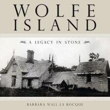 Wolfe Island by Barbara Wall La Rocque (2009, Paperback)