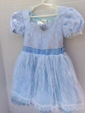 Disney China Doll Girls Costume dress Size 5-6 NWT Oz The Great and Powerful -