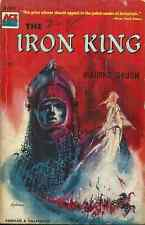 """THE IRON KING, Maurice Druon - NOVEL - INSPIRATION FOR """"THE GAME OF THRONES"""" BKS"""