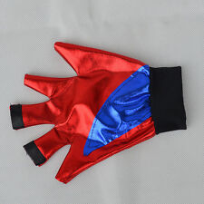 Batman DC Comic 1Pcs Harley Quinn Glove Suicide Squad Cosplay Costume Holloween