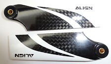 Align Trex 500 L 70mm Carbon Fiber Tail Rotor Blades HQ0700C