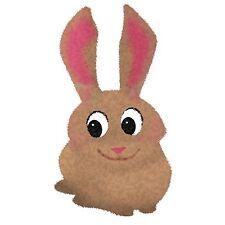 Sizzix Bigz Rabbit die #A10171 Retail $19.99 Retired, So FUN, Cuts Fabric!