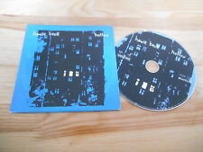 CD Indie Howie Beck-Hollow (11) canzone PROMO Labels/EASY Tiger CB