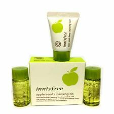 """Innisfree Sample Apple Seed Special Cleansing Kit, """" 2016 New Product """""""
