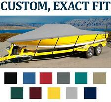 7OZ CUSTOM FIT BOAT COVER KEY WEST 172 SE 2013-2015