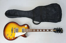 70's Triumph Les Paul type Guitar Made in Japan Free Ship 693h15